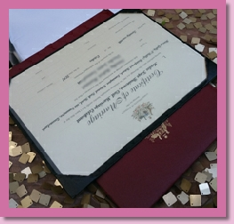 How to change your surname after marriage nsw