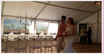 weddings at Sarabah Estate Canungra Queensland